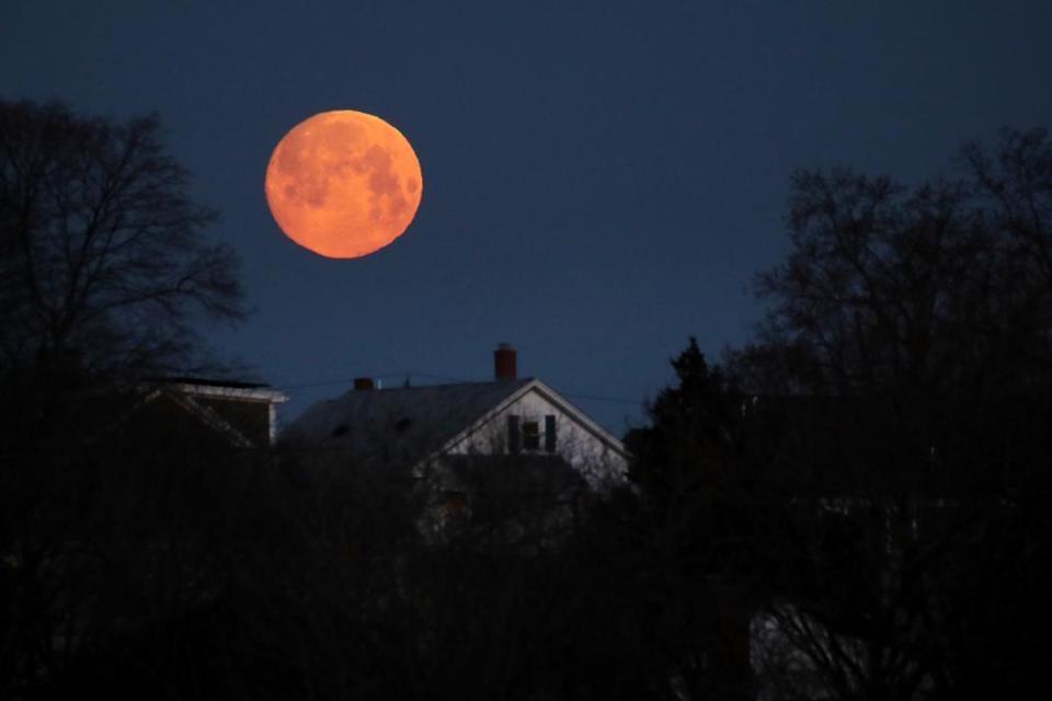 blood moon january 2019 massachusetts - photo #3
